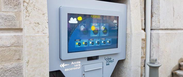 Installation sur mesure à Loire Forez agglomération- 42