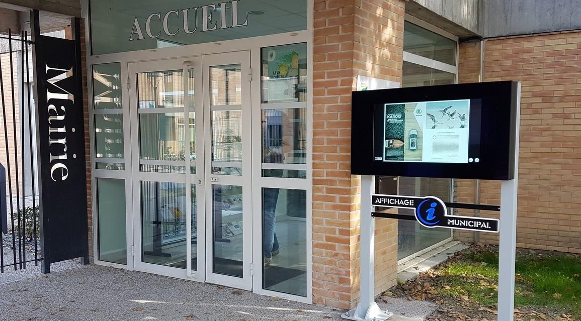 mairie-pinsaguel-affichage-aquitaine