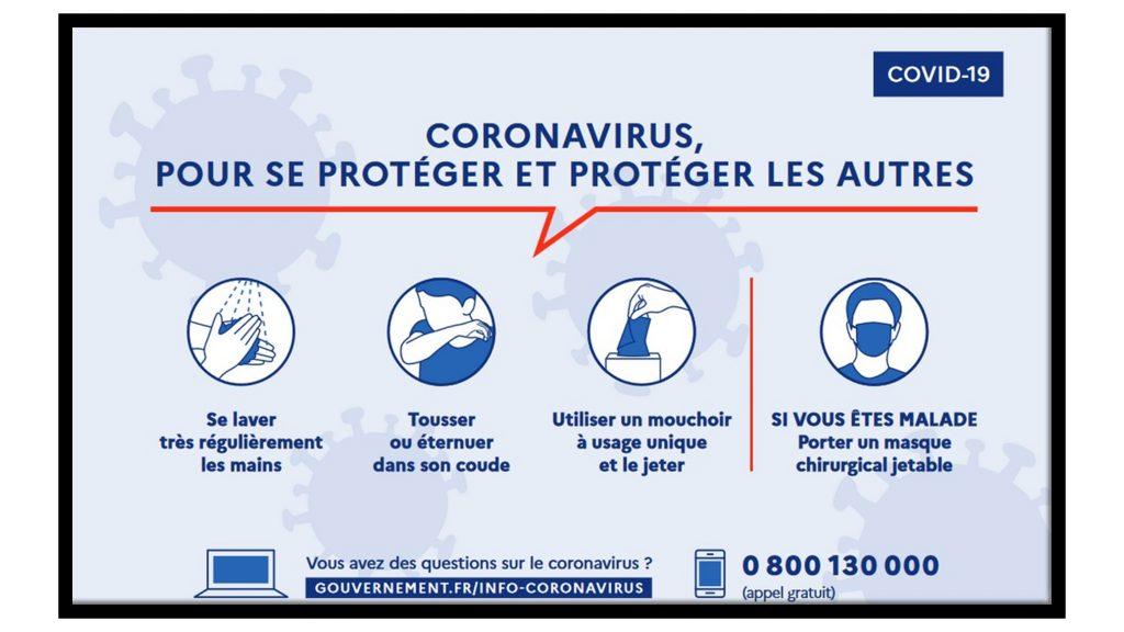ecran-covid-affiche-information